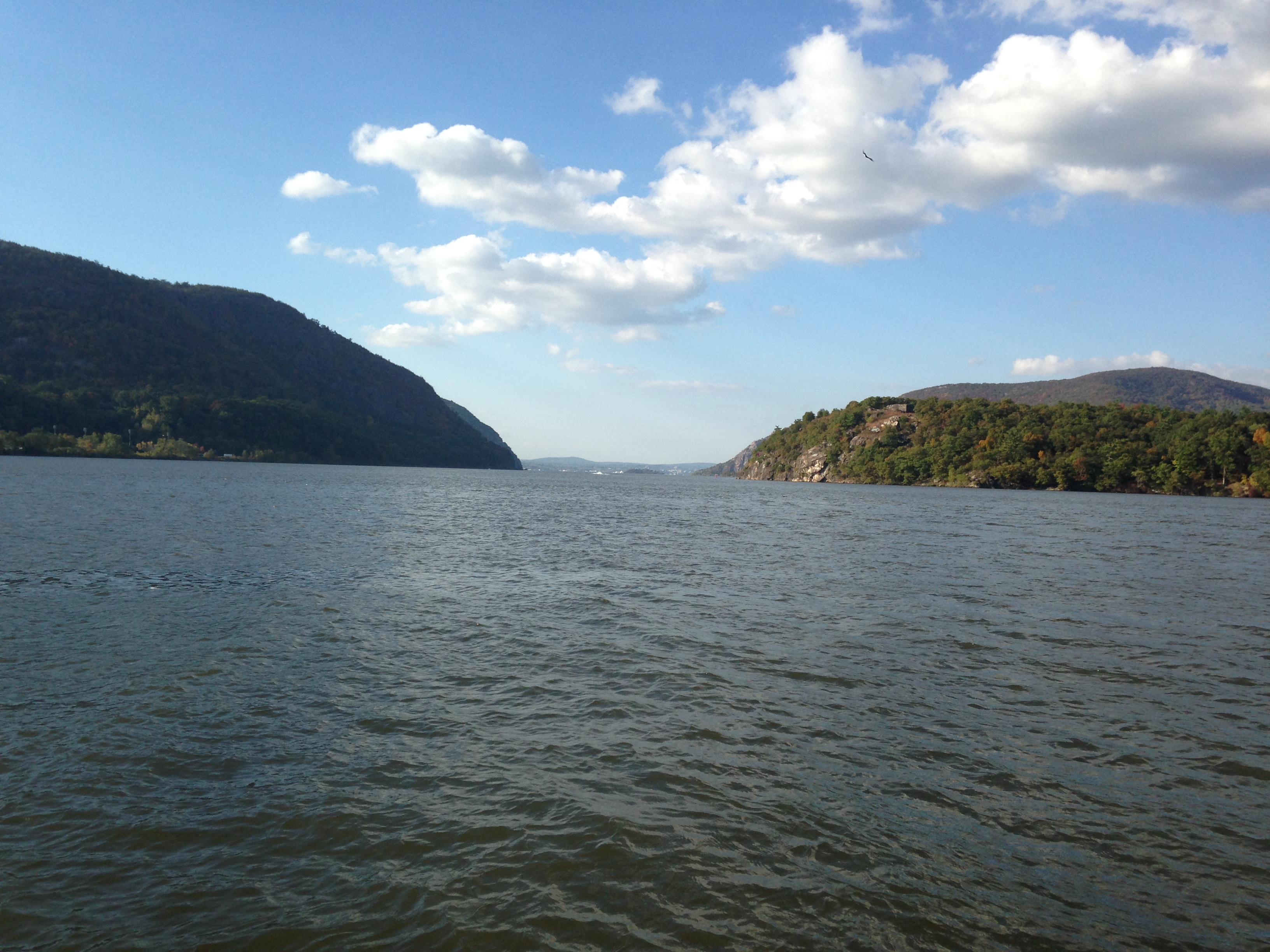 Hudson River Valley